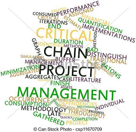 Critical Chain Project Management & Implementation in 1 Day Duration | PMP Training Hyderabad | Scoop.it