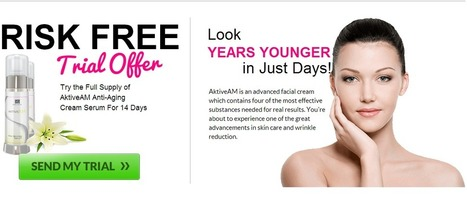 Get Rid Of Unwanted Aging Signs! | Look younger than your age! | Scoop.it