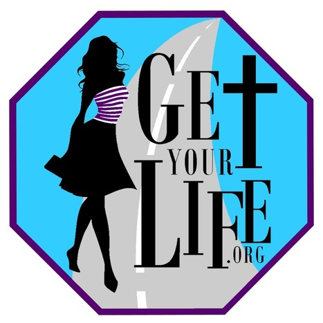 Get Your Life.Org | Domestic Violence Awareness | Scoop.it
