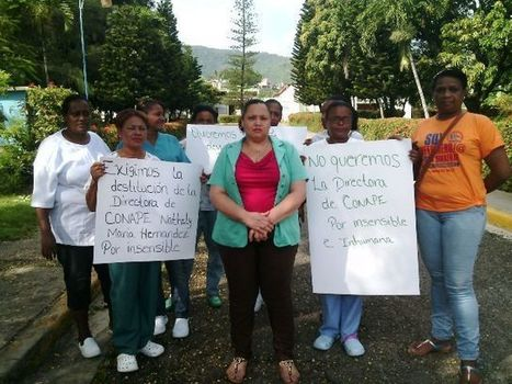 R.DOMINCANA - Enfermeras que laboran en asilo de anciano en Puerto Plata se van a huelga exigiendo pago de incentivos | Sindicalismo en PERÚ | Scoop.it