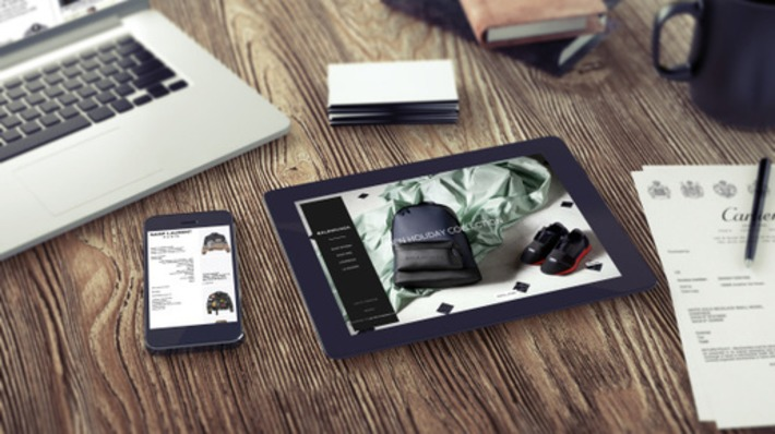 Do 'Digital Flagships' Deliver? | 255 Fashion and Ecommerce | Scoop.it