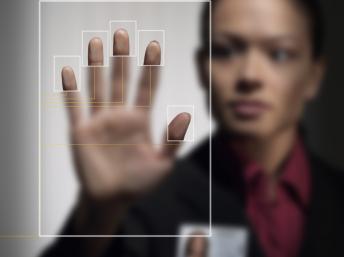 La biométrie en entreprise : applications et limites   Les innovations de produits et services   Scoop.it