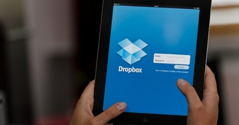 10 Things You Didn't Know Dropbox Could Do | 21st Century Literacy and Learning | Scoop.it