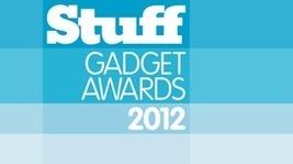 Stuff Gadget Awards – please vote Pi!   Raspberry Pi   Scoop.it