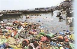 #pollution 37,000 million litres of sewage flows into rivers daily #India | Messenger for mother Earth | Scoop.it