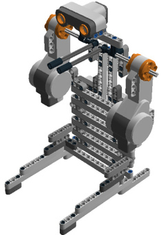 The Monday Jolt: Bricktronics Expands the Possibilities of Lego   Big and Open Data, FabLab, Internet of things   Scoop.it