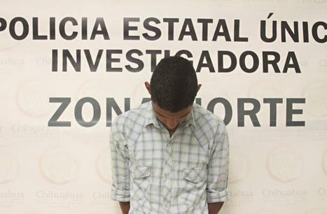 Carta a Clemente, que mató a sus padres sin saber por qué en Ciudad Juárez | Marco Antonio López Romero | Libro blanco | Lecturas | Scoop.it