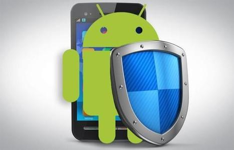 Best security apps for your Android phone | CrunchyFeed | How to Guide | Scoop.it