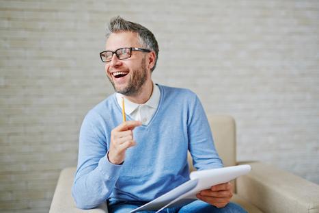 Et si vous mettiez en place des ateliers du rire ? | Les bons conseils de la CNM | Scoop.it