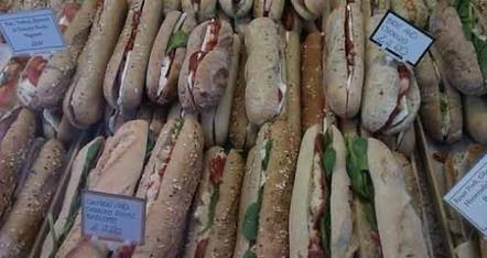 Marché du snacking : les chiffres 2013 de la Restauration rapide, fast food, sandwich   agro-media.fr   Actu Boulangerie Patisserie Restauration Traiteur   Scoop.it