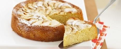 Come fare la torta di mele | Sale&Pepe | Comiditas | Scoop.it