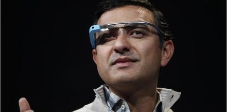 Google Glass, comment Google va lancer ce produit innovant en s ... - La Tribune.fr | Google Glass technologie | Scoop.it