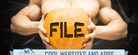 5 Free Tools to Reduce File Size of Videos, MP3s, PDFs, e Images | ED|IT| | Scoop.it
