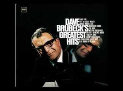 Dave Brubeck - Take Five - YouTube | fitness, health,news&music | Scoop.it