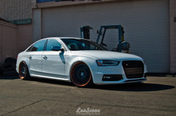 Audi S4 V6 Turbo by Tag Motorsports - Top Cars   Audi A4b5   Scoop.it