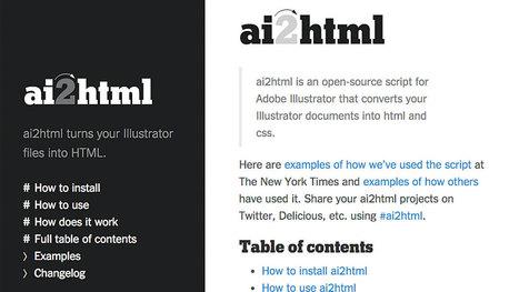 50 free web tools | El Mundo del Diseño Gráfico | Scoop.it
