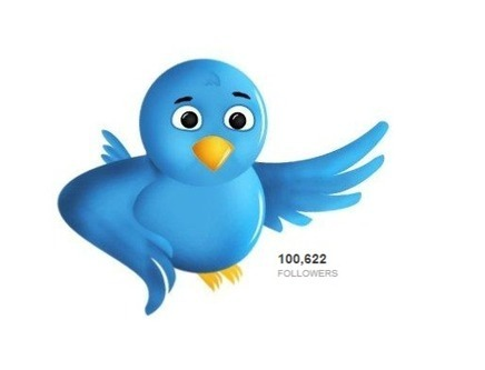 How to Get 99,849 Twitter Followers By Doing Nothing | Digital-News on Scoop.it today | Scoop.it