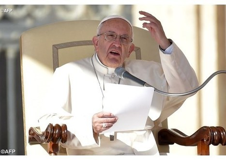 Katechéza pápeža Františka: Nasýť hladného, daj piť smädnému | Správy Výveska | Scoop.it