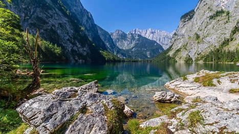 L'Allemagne nature, nouvelle destination de l'urbain cool | Allemagne tourisme et culture | Scoop.it