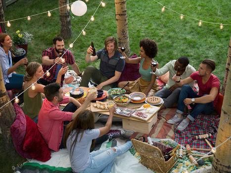 Nos cubis préférés de vins légers pour l'été via femmes actuelles. | Vos Clés de la Cave | Scoop.it