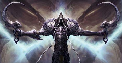 Diablo III: Reaper of Souls presenta trailer con sus nuevas características | Animación, videojuegos, tutoriales | Scoop.it