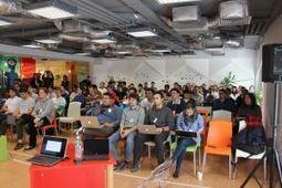 Microsoft App Challenge in Romania | Nisi's blog | Scoop.it