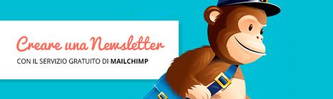 Creare una Newsletter con il servizio gratuito di Mailchimp | SEO PALERMO | Scoop.it