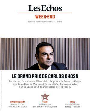 Carlos Ghosn, les secrets d'une réussite   Le Kiosque - GEA   Scoop.it