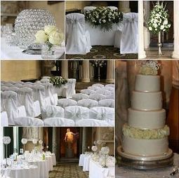 Advertisers Details - Chair Cover Hire by Prestige Occasions | Hire Wedding Chair Covers & Decorations | Scoop.it