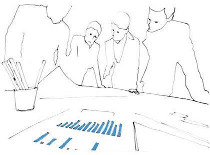 Advanseez. Aide a la decision et gestion de projets en mode collaboratif - Les Outils Collaboratifs | utilitaires web et autres | Scoop.it