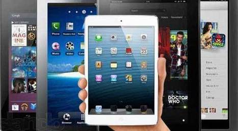 The Proper Ways on How To Use An Ipad - 21 Articles | iPads in Education | Scoop.it