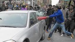 #PROTEST 'Left's Reign of Terror Continues in Baltimore as dems & 'activists' accomodate  criminals & put Cops in the Bullseye' | News You Can Use - NO PINKSLIME | Scoop.it