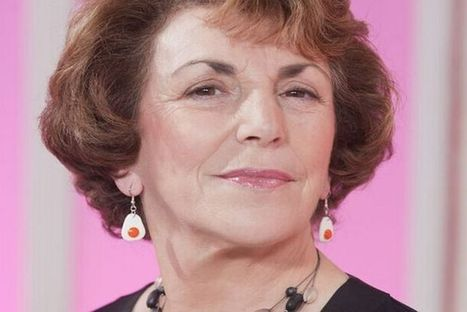 Edwina Currie ordered off Twitter by her husband after being criticised for saying food bank users spend spare cash on tattoos and dog food   fashion   Scoop.it