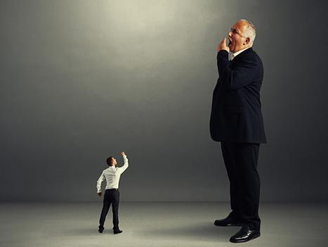 #RRHH 5 hábitos que destruyen tu #liderazgo | Making #love and making personal #branding #leadership | Scoop.it