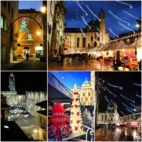 Christmas in Ascoli Piceno by AuPairGal | Le Marche another Italy | Scoop.it