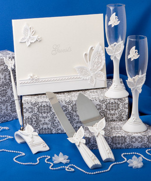 Cake Server Set Favors And Souvenirs In Bulk From HotRef.com | Wedding Ideas | Scoop.it