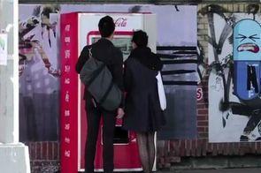 Coca Cola transforme le smartphone en distributeur de canettes | ubimedia and ubiquitous internet | Scoop.it