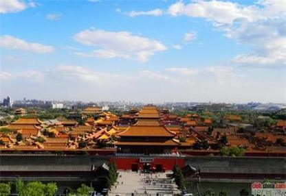 Plan your trip to China | GreatWallonedayTour | Scoop.it