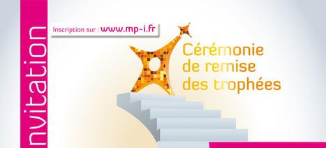 Inn'Ovations 2011 - Cérémonie de remise des trophées | La lettre de Toulouse | Scoop.it