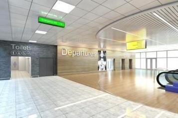 £17m plan will take airport to gold standard for 2014 Games | Glasgow news | Scoop.it