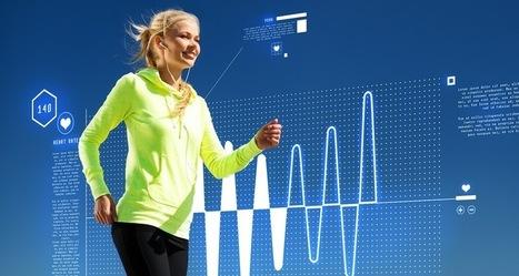 Des écouteurs intelligents pour des données corporelles plus précises   Le blog des news santé   Médicaments et E-santé   Scoop.it