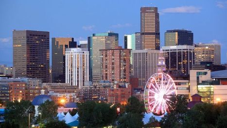 America's Fattest and Thinnest Cities Revealed - ABC News | myenglishname Erik van den berg | Scoop.it