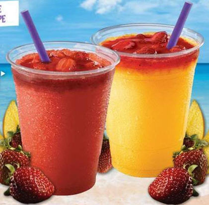 Cool Off with a Fruit Freeze | Carmel Health and Athletics | Scoop.it