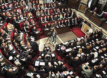Síria: Primeiras eleições presidenciais multi-candidatos marcadas para 3 de junho | Guerra na Síria | Scoop.it