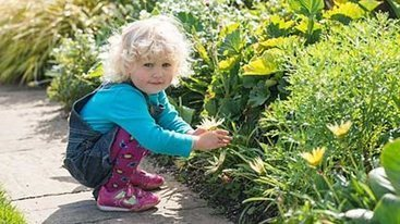 Children / RHS Gardening | Early Childhood Learning | Scoop.it