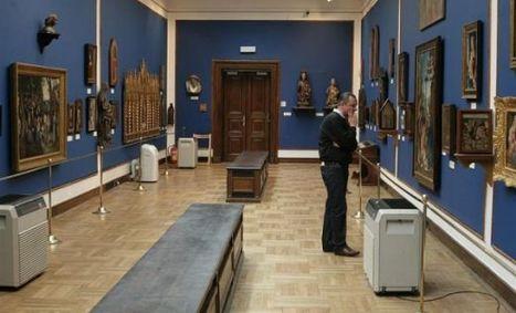 Quand la visite du musée devient interactive et ludique : le musée du futur ? | TheBuzzBrowser | Buzz-Marketing | Scoop.it