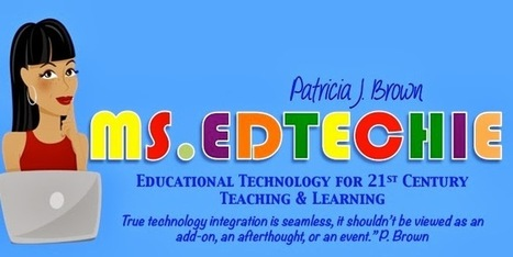 MSEDTECHIE: Integrating Technology Using the SAMR Model to Meet Common Core in the Classroom   SAMR model   Scoop.it