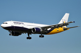 Congratulate Monarch Airlines for their website in the Catalan Language | AC Affairs | Scoop.it