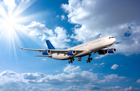 Digitalization: Six Wins for The Future of Airline Duty Free Ancillary Sales | The Internal Consultant - Travel Retail | Scoop.it