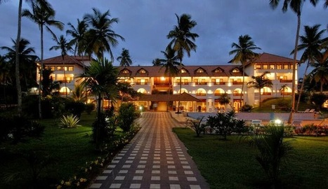 Luxuriate at the Poovar Island Resorts | Hotels & Travels | Scoop.it